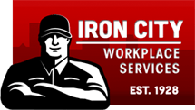 Iron City Workplace Services EST. 1928